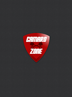 Camaro Zone - screenshot