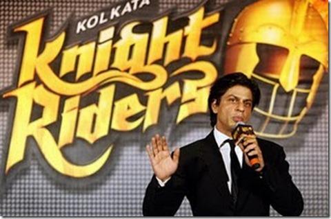 knight-riders
