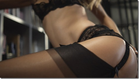 Agent Provocateur Rosie Huntington Whiteley (5)