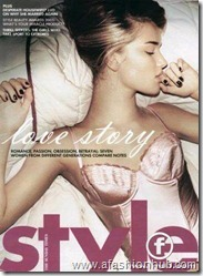 Rosie Huntington-Whiteley mag Covers (14)