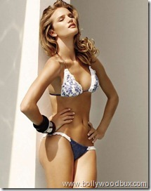 Beach Bunny  Rosie Huntington Whiteley (2)