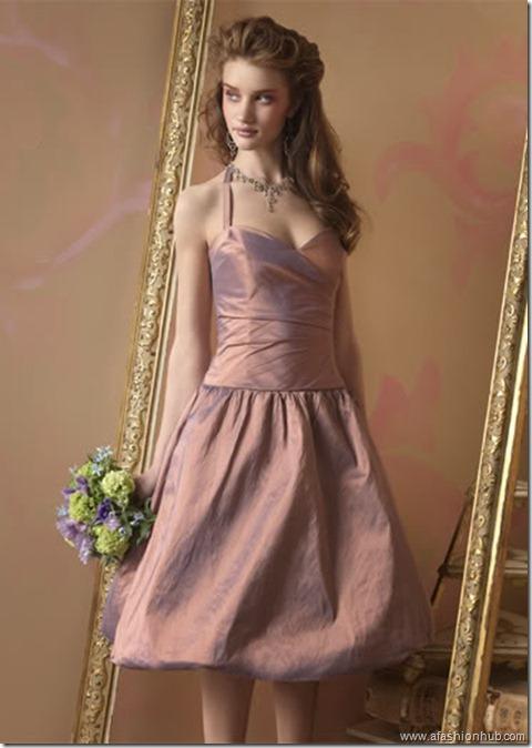 Rosie Huntington-Whiteley Alvina Valenta Bridal Collection (3)