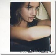 Rosie Huntington-Whiteley Polaroids (4)