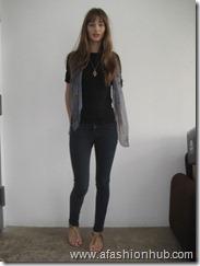 Rosie Huntington-Whiteley Polaroids (20)