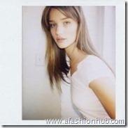 Rosie Huntington-Whiteley Polaroids (27)
