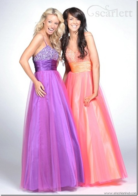 Jemma-Prom dress and ballgown