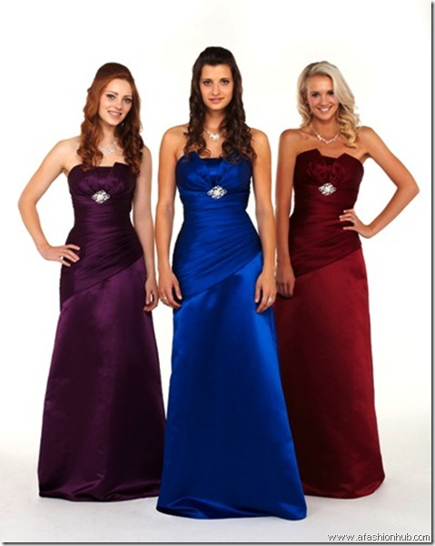 Barbara-Prom dress and ballgown