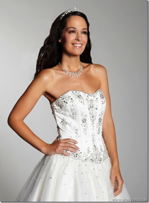 White Wedding Dresses (2)