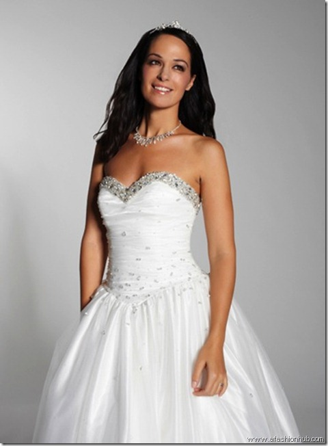 White Wedding Dresses (4)