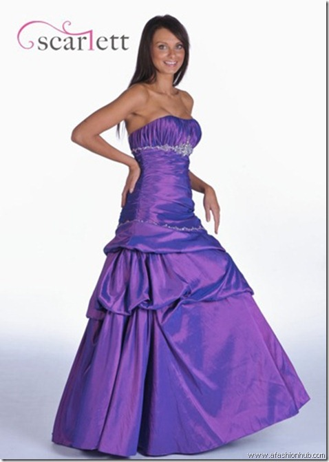 Korina-Prom dress and ballgown