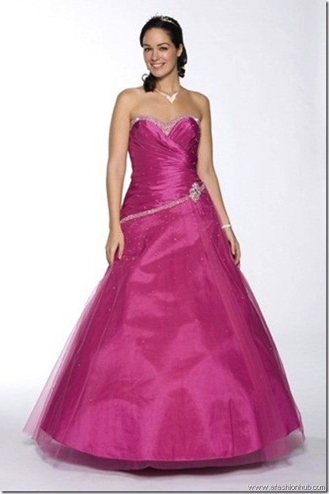 Olivia-Prom dress and ballgown