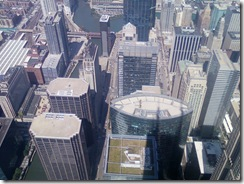 from sears tower