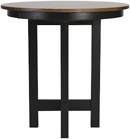 Barcelona pub table