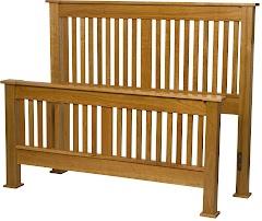 Sacramento Bed Frame