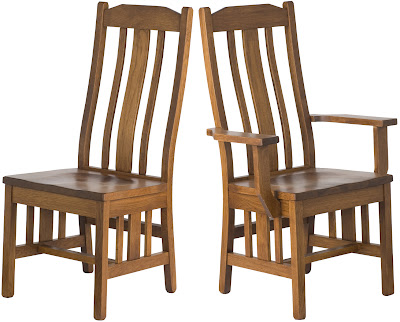 plains dining chair
