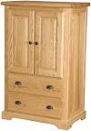oxford armoire