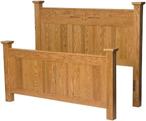 florence bed frame