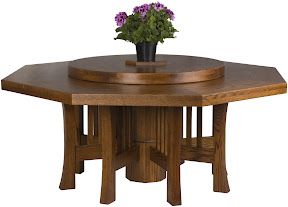 Camden table