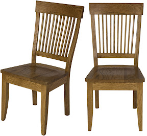 harvest dining chair