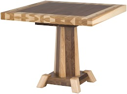 Timber Edge Tables
