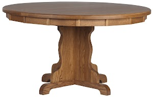 colonial round table