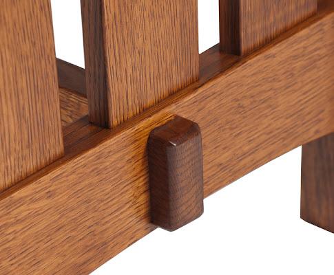 Handcrafted Oak Furniture Erik Organic