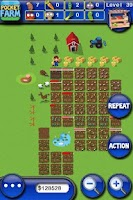 Screenshot of Pocket Farm Lite