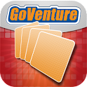GoVenture FLASHCARDme icon