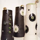 Unikke vaser til unikke blomster