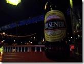 Pilsener Beer
