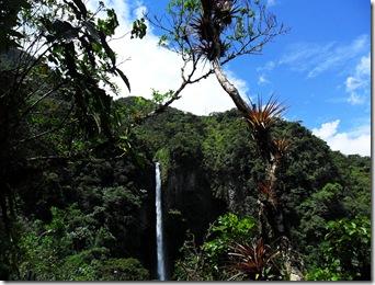 Machay Falls