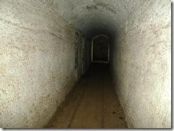 Tunnel Tracks