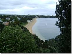 Cheltenlam Beach