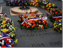 France's Unknown Soldier
