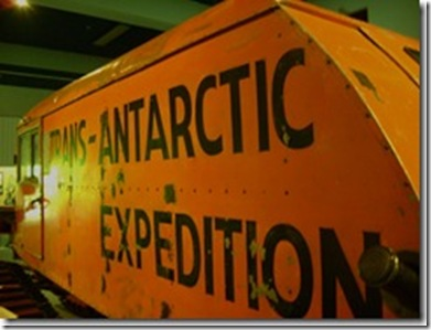 Antartica Expedition