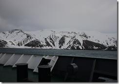 DI Starboard Bow