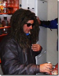 Rasta Jimmy