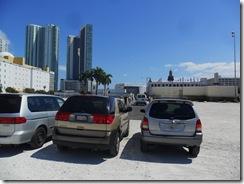 Premier Parking Lot