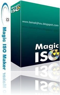 Magic ISO+Patch