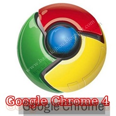 Download google chrome 4