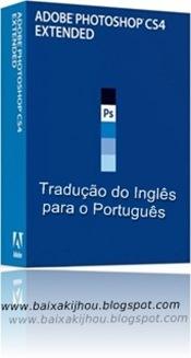 Tradutor photoshop cs4 Extended para Português