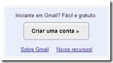 conta gmail