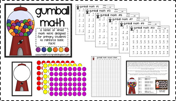 gumball math