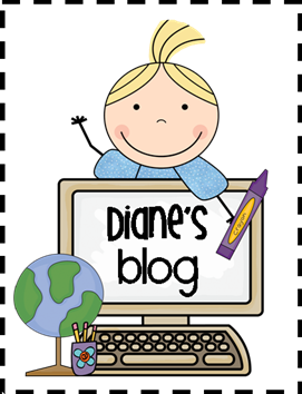 diane's blog