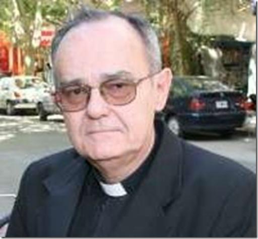 Padre Juan C Sanahuja