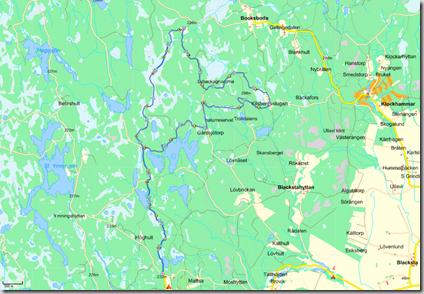 Skidor Ånnaboda 2010-01-03