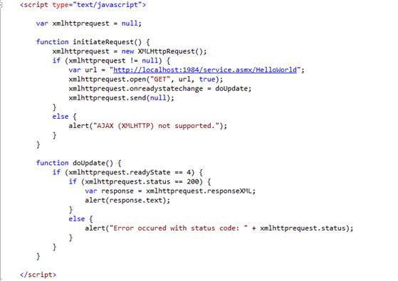 Script_WebServiceCall