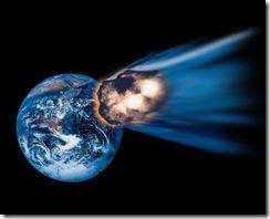 asteroideterra