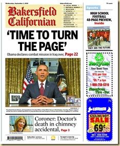 歐巴馬結束伊戰CA_BC
