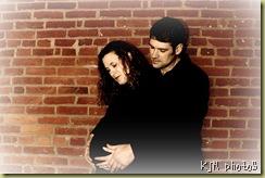Maternity Shot 1